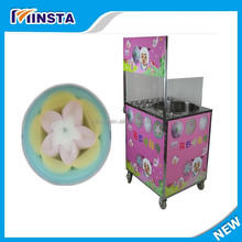 2015 Newest Style Mini Cotton Candy Machine for Candy Floss