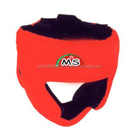 Pu boxing head guard,boxing equipment boxing head gear