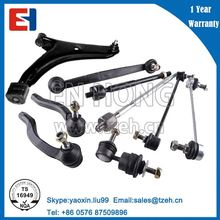 steering suspension parts for mazda 323 body kit