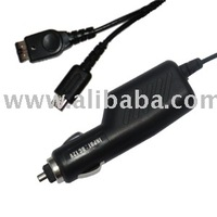 Car Charger for Nintendo DS Lite, car charger for NDS Lite