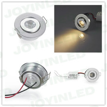 LED Dimmable 1W 3W mini spotlight Downlight