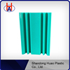 UHMW-PE plastic slide guide / wear strips / UHMWPE chain guide