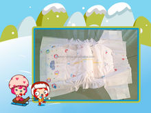2015 premium quality super high absorption disposable cloth-like baby diaper