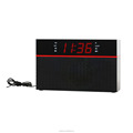 LED alarm clock radio with Blue-tooth
