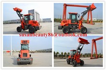 Chinese Famous Brand 1 Ton Side Loader Container,Container Side Loader