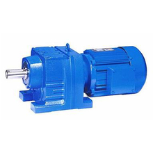 R series Gear Reducer/ Gear Box for conveyors use