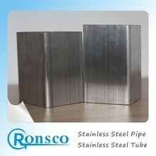 chrome plated stainless steel pipe,chs stainless steel welded pipe,2014 square tube steel