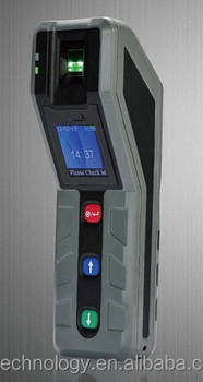 KO-FT200 LCD Screen Fingerprint Guard Patrol/Guard Tour management System