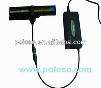 Travel all in one charger for laptop/notebook battery and usb device
