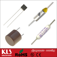 Good quality 12v thermal fuse UL CE ROHS 028 KLS Brand
