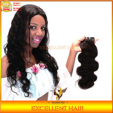 AAA Grade wholesale hot beauty hair products indian hair body wave