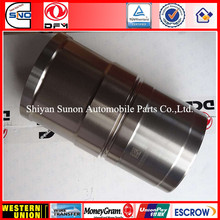 Dongfeng 6CT 6l Genuine autoTruck bus Diesel engine parts 3800328, Cylinder Liner 3948095 3944344