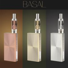 Top Quality Eleaf GS air coils 1.8ml Vapor Electronic Cigarette 1500mAh 30W E leaf BASAL Kit