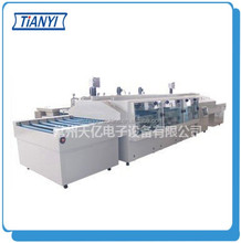 Decoration elevator board widen Etching Machine,professional zinc plate etching machine