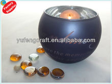 love tealight holder -fantasy candle holder