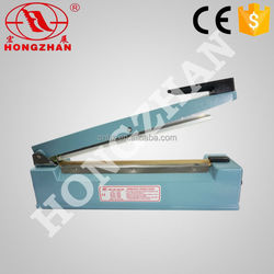 Hongzhan 4' 8' 12' 16' 20' Hot sale factory price hand impulse heat sealer