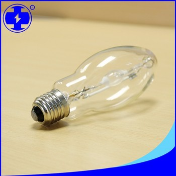 150W Industry And Plant Grow Lighting Used Metal Halide Lamp