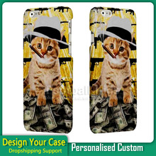 For iphone 6s phone unlocked, 2016 new custom cell phone case for iphone 6s