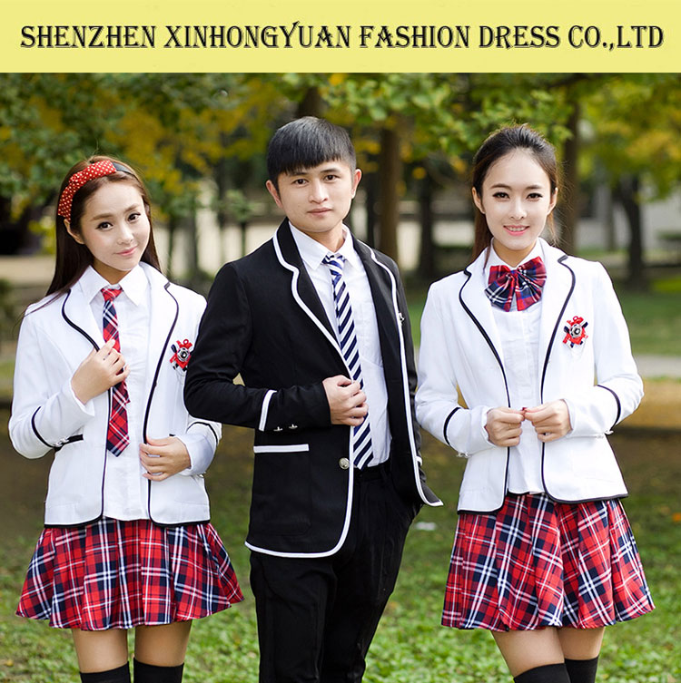 school uniform essays The question of whether school children should wear uniforms is still under discussion read on to find out the pros and cons of school uniforms.