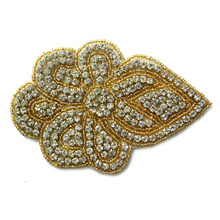 wholesale french indian pearl patches