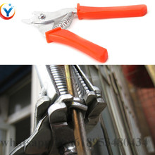 Hot sales hog ring pliers staples Netting Clip Pliers