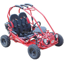 CE electric start 50cc go karts with remote control