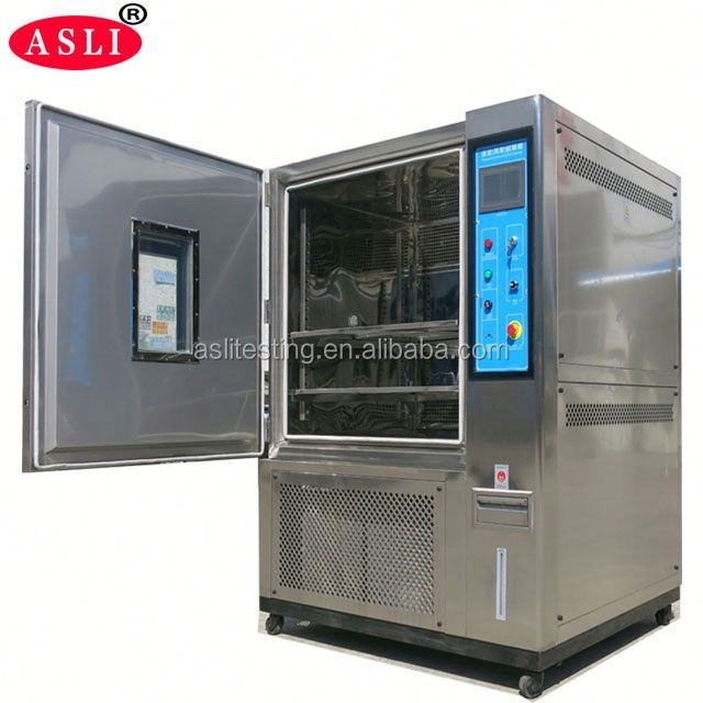 Table Top Environmental Temperature Humidity Test Chamber