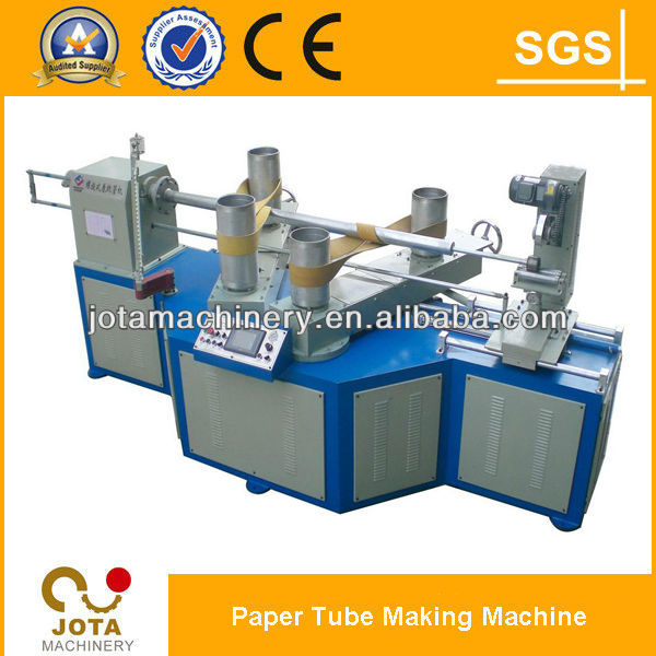 Paper Tube Cutting Machine,Spiral Paper Core Tube Making Machine.Paper Core Winding Machine