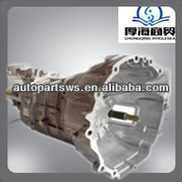 Brand New transmission Gear Box for ISUZU d-max MUA 4J 4ZE1 4JA1 4JB1