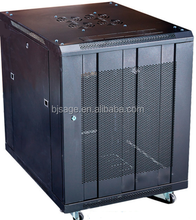 "12U Wall Mounted 19"" Network Cabinet Server Cabinet Rack"