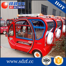 Promotion price closed electric tricycles disabled person people