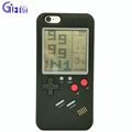 Tetris Game for TPU Phone Case