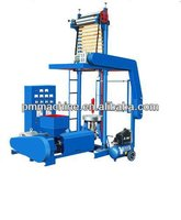 good quality cheap price mini plastic film blowing machine