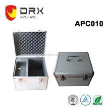 Outdoor cheap custom carry case, aluminum cases tool box with custom foam inside
