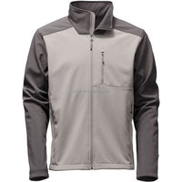Outdoor Best Quality Men Softshell Jacket