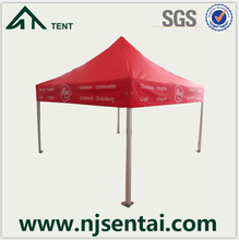 3x3m China Supplier Hex Heavy Duty Frame outdoor event tent