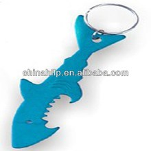 Memorial reusable bottle opener clip