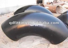 90 degree elbow astm a234 wpb butt weld pipe fitting
