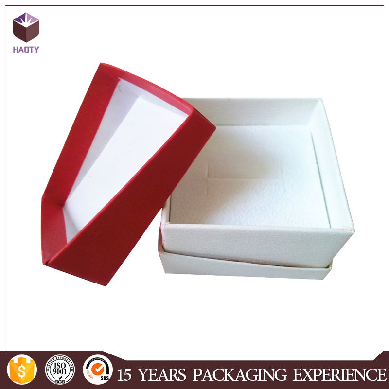 Specially designed jewellery box