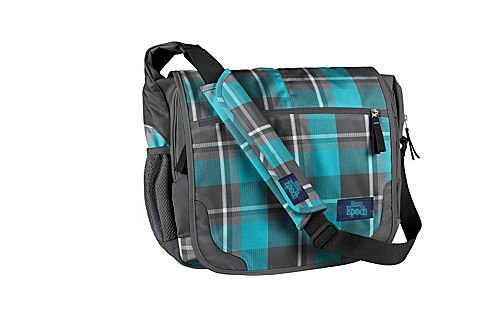 2012 600D Poly/420D Velocity Nylon13 Inch Computer Bag