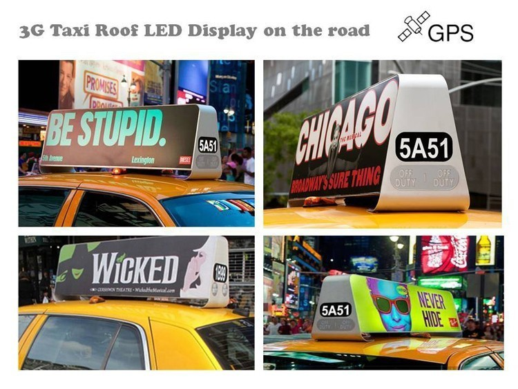 [ Low Price ] Led Taxi /BUS Display Price