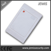 RFID Card Reader Proximity Wireless Card Reader Access Control Smart Card Reader JM-01ID