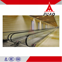 FUAO Complete Elevator Lift Walkways Moving