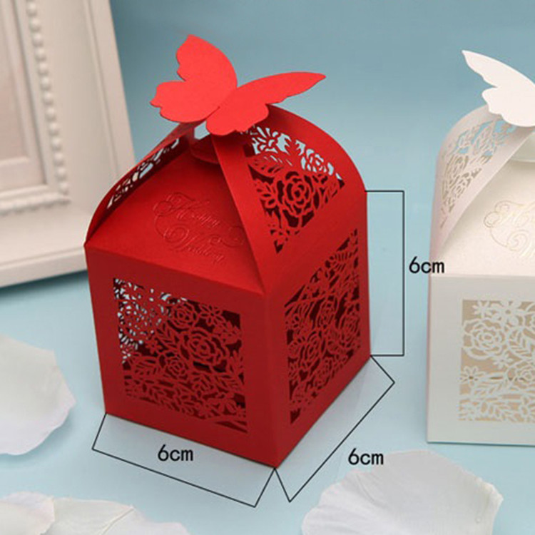 packing box - Wedding Box Candy Packing Box