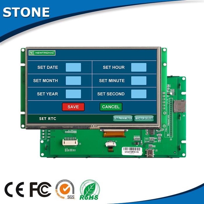 replacement touch screen 5.6 inch, TFT LCD Module