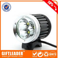 3LED led bicycle helmet light XSBL0401