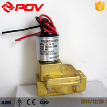 Dust valve High frequency NBR diaphragm magnetic pulse Solenoid Valve