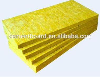 2016 Hot Sale Thermal Insulation Mineral Wool Price Glass