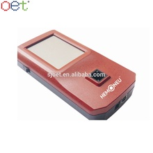 professional blood testing equipment hemoglobin meter with CE cert.