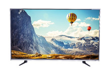 "VIEW 2017 best price LED TV D6000 series 32""-50"" Narrow bezel FHD DLED"